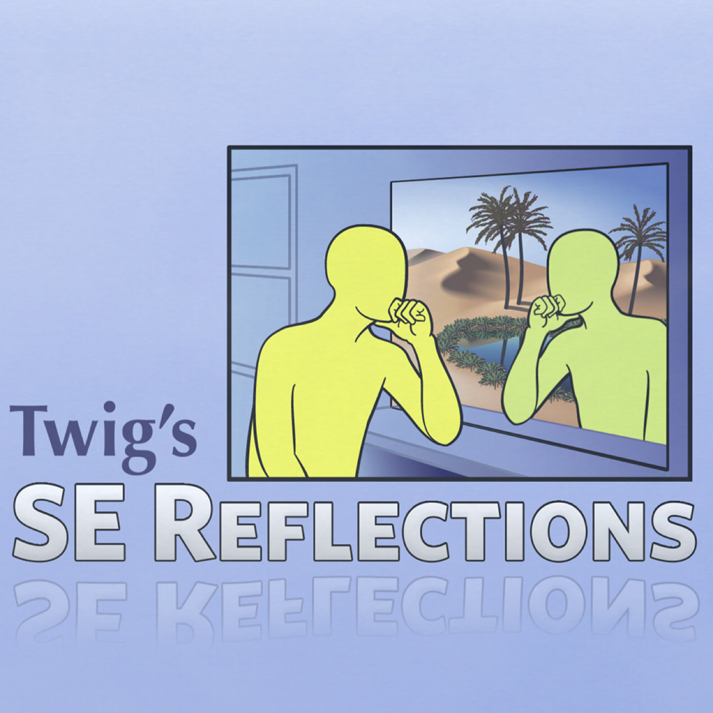 Twig's SE Reflections – Liberation Is Possible